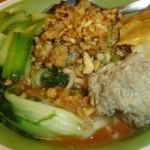 Mie Ayam Kuning