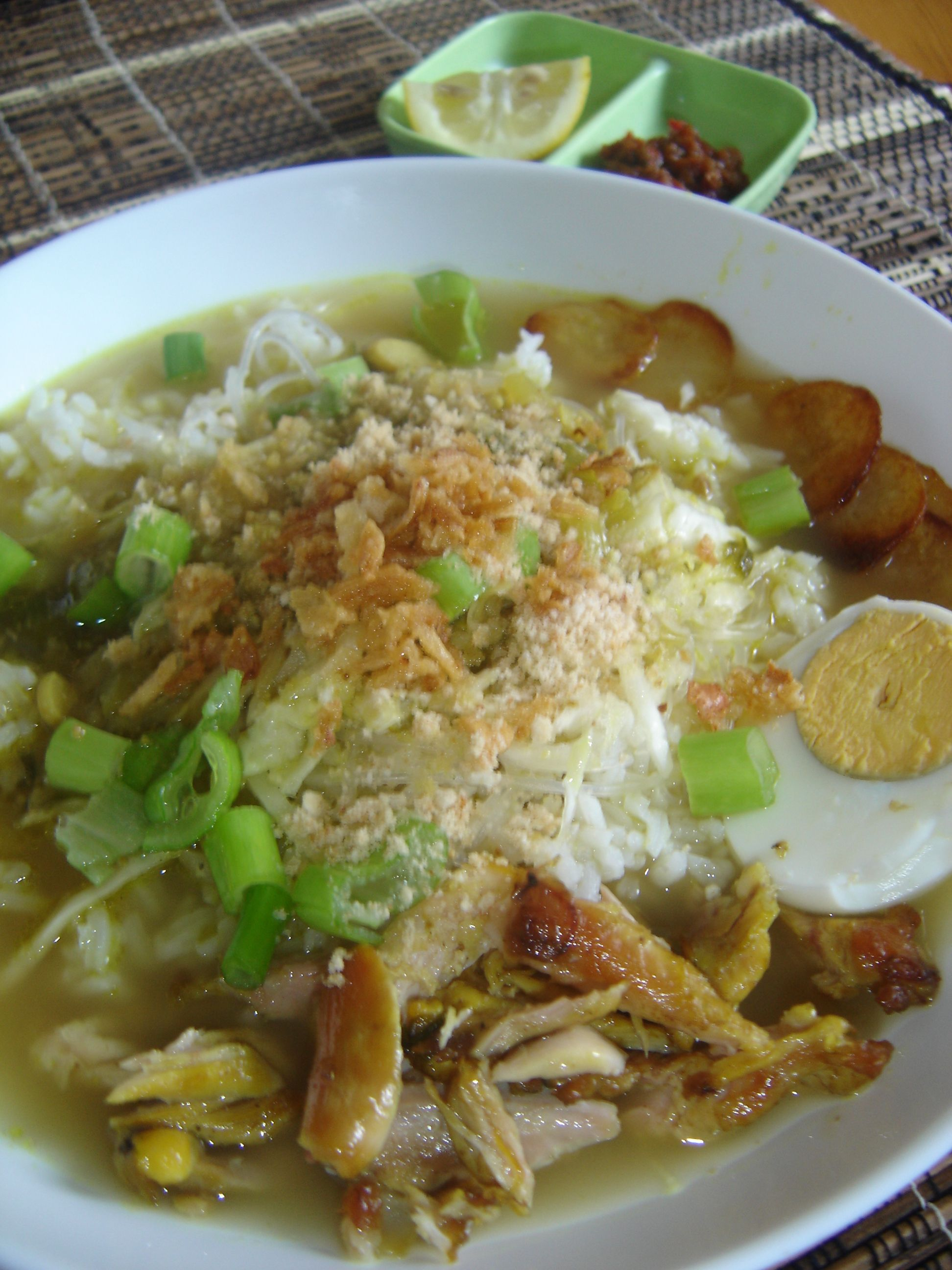 Indonesian Food Recipes Easy