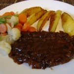 Steak Daging Ala Jawa