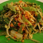 Urap-urap Sayur