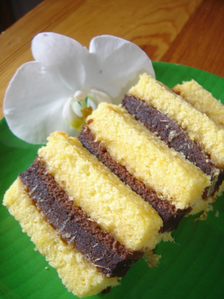 Indonesian Food Recipes Desserts